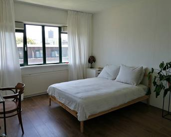 Kamer in Rotterdam, Walenburgerweg op Kamernet.nl: Mooie kamer op toplocatie