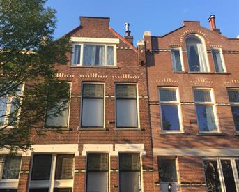 Kamer in Rotterdam, Taxusstraat op Kamernet.nl: Huisgenoot gezocht!