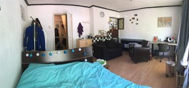 Kamer in Enschede, Emmastraat op Kamernet.nl: Toko Chico