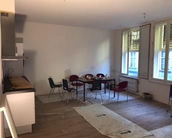 kamer in breda reigerstraat op kamernetnl nieuwbouw appartement centrum