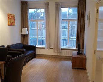 Kamer in Amsterdam, Looiersgracht op Kamernet.nl: Studio in het centrum per 1 December