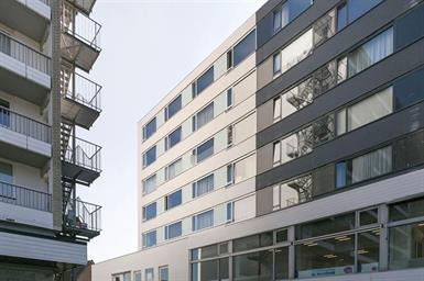 """Kamer in Velp, Den Heuvel op Kamernet.nl: CENTRAAL WONEN IN HET """"NIEUWE"""" DEN HEUVEL"""