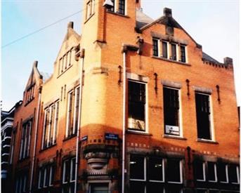 Kamer in Groningen, Pelsterstraat op Kamernet.nl: Prachtige studio hartje centrum