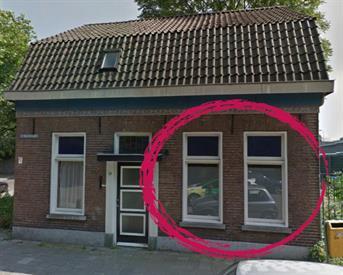 Kamer in Eindhoven, Genneperweg op Kamernet.nl: Ruime kamer op de begane grond