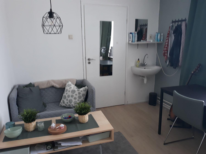 Kamer te huur in de Amarantstraat in Tilburg