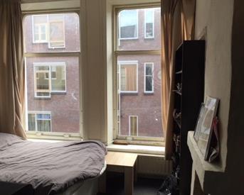 Kamer in Groningen, Hardewikerstraat op Kamernet.nl: Kamer Hardewikerstraat