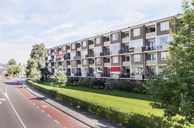 Kamer in Enschede, Oldenzaalsestraat op Kamernet.nl: Gemeubileerd appartement in Enschede €1295,- per maand