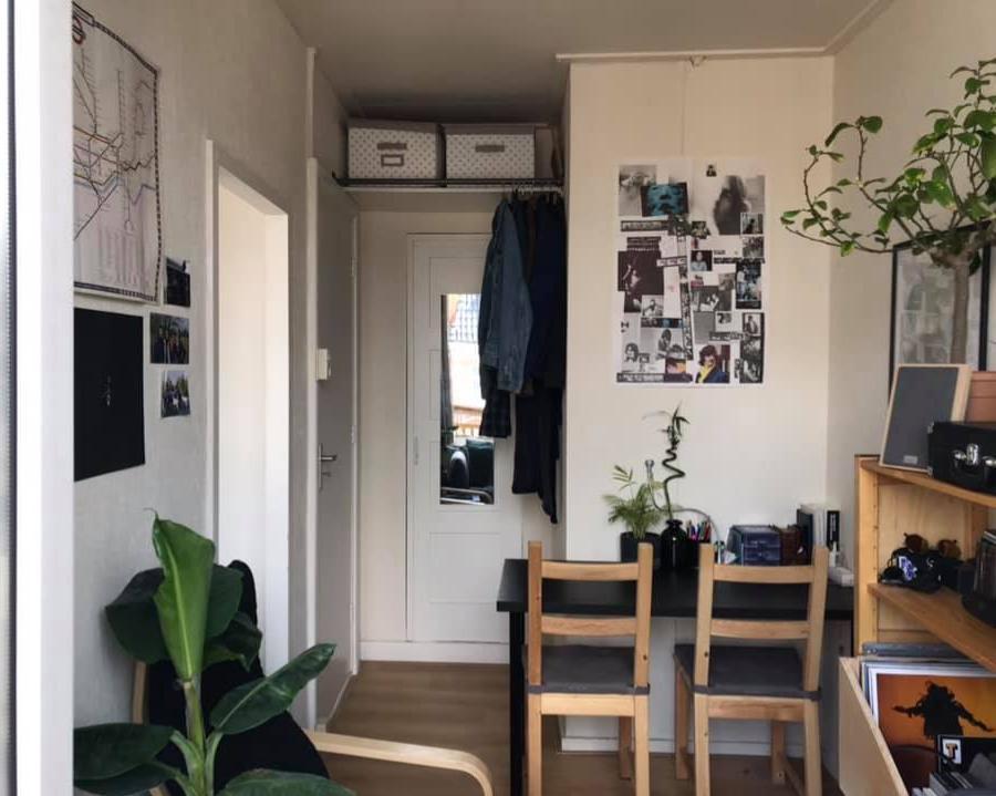 Kamer te huur op de Westerbinnensingel in Groningen