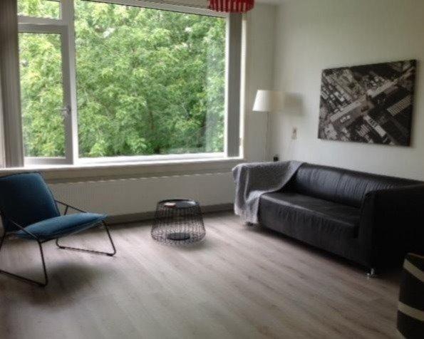 Kamer te huur in de Van Maarseveenstraat in Tilburg