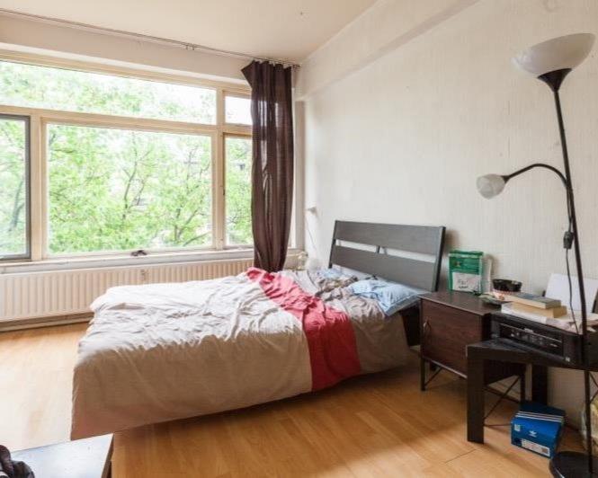 Kamer te huur op de Goudsesingel in Rotterdam