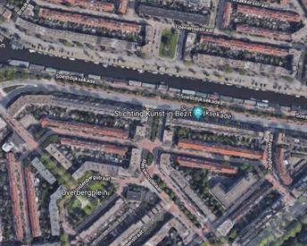 Kamer in Den Haag, Renswoudelaan op Kamernet.nl: FURNISHED APARTMENT - MAX 6 PEOPLE