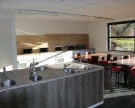 Kamer in Wageningen, Lawickse Allee op Kamernet.nl: 35 kamers volledig nieuwe kamers
