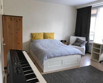 Kamer in Rijswijk, van Vredenburchweg op Kamernet.nl: Ruim Appartement, gedeeld.