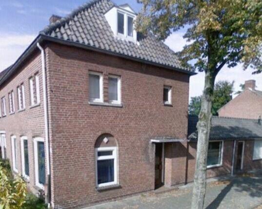 Kamer te huur in de Bloemfonteinstraat in Eindhoven