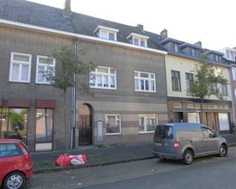 Kamer aan Meester Ulrichweg in Maastricht