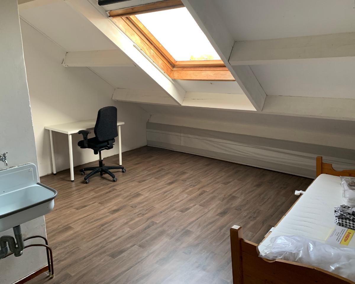 Kamer te huur in de Pluimstraat in Enschede