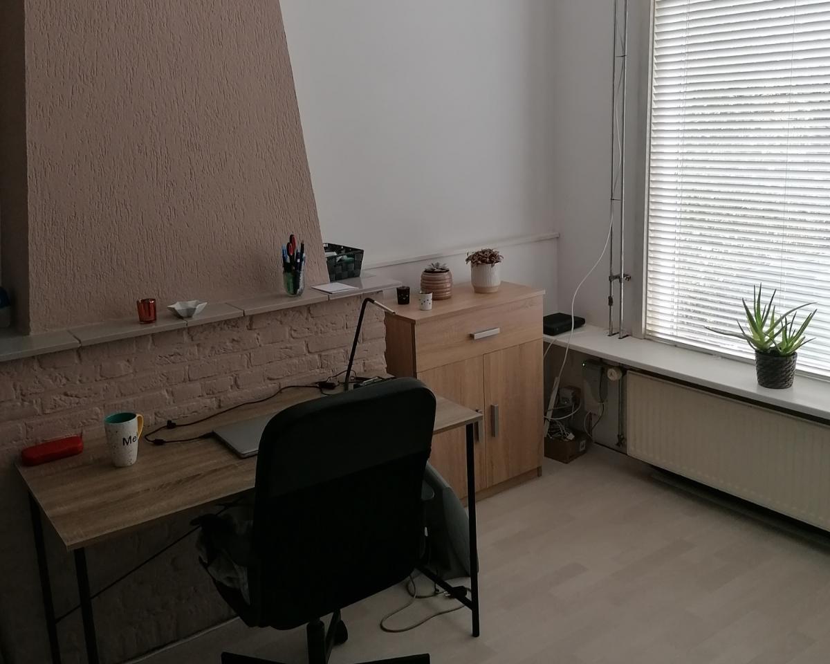Kamer te huur in de Bothastraat in Leeuwarden