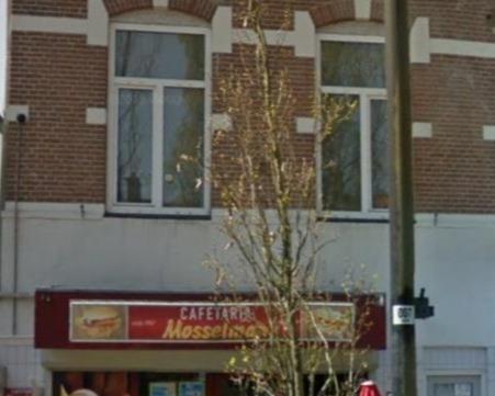 Kamer te huur in de Oranjestraat in Arnhem