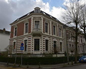 Kamer in Arnhem, Parkstraat op Kamernet.nl: Prachtige studio in sfeervolle omgeving