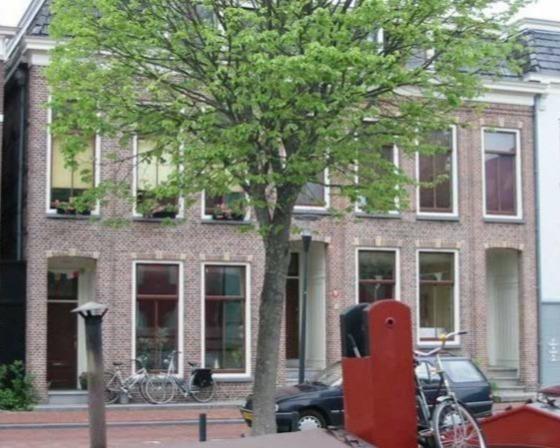 Kamer te huur aan de Willemskade in Leeuwarden
