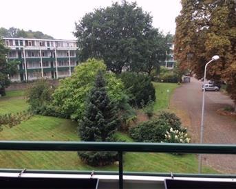 Kamer in Doorn, Park Boswijk op Kamernet.nl: 2-kamer appartement te Doorn, Utrecht