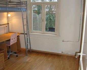 Kamer in Breda, Teteringenstraat op Kamernet.nl: Tussen centrum en CS leuke kamer in mooi pand