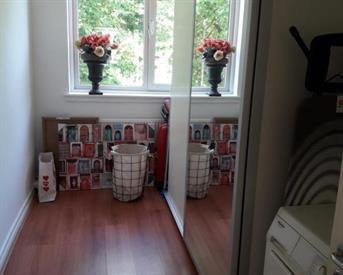 Kamer in Rotterdam, Hoogstraat op Kamernet.nl: Kamer te huur