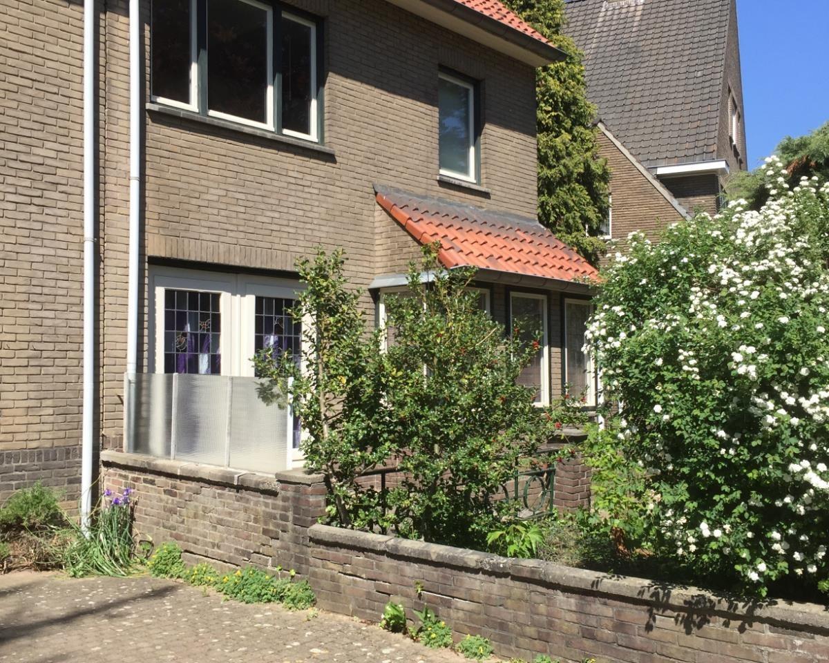 Kamer te huur in de Bernhardlaan in Maastricht