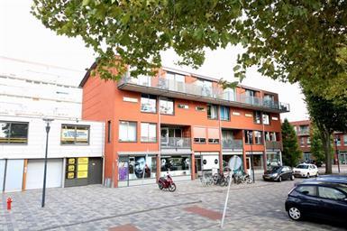 Kamer in Leiden, Robijnstraat op Kamernet.nl: Ruime en lichte 3-kamermaisonnette