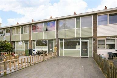 Kamer in Enschede, Braamlanden op Kamernet.nl: Uitstekend afgewerkte en moderne eengezinswoning