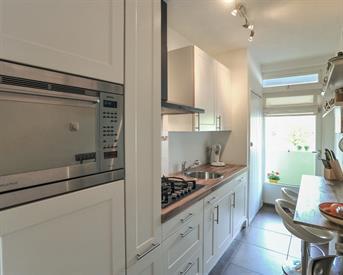 Kamer in Tilburg, Tobias Asserlaan op Kamernet.nl: Luxe kamer met nieuwe keuken en badkamer