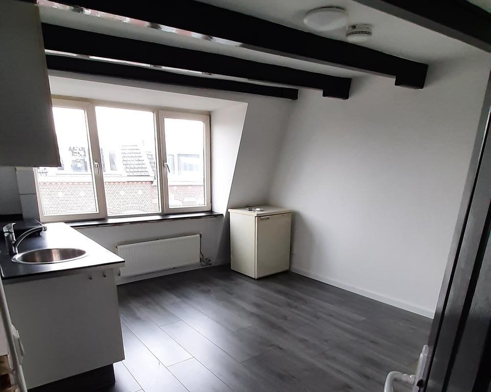 Kamer te huur in de Colensostraat in Haarlem