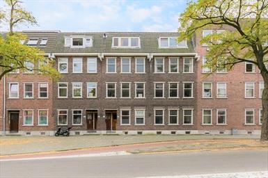 Kamer in Rotterdam, Willem Buytewechstraat op Kamernet.nl: NIEUW PER APRIL VOOR DELERS!
