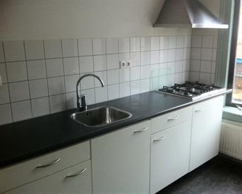 Kamer in Alkmaar, Spoorstraat op Kamernet.nl: Leuke gestoffeerde kamer