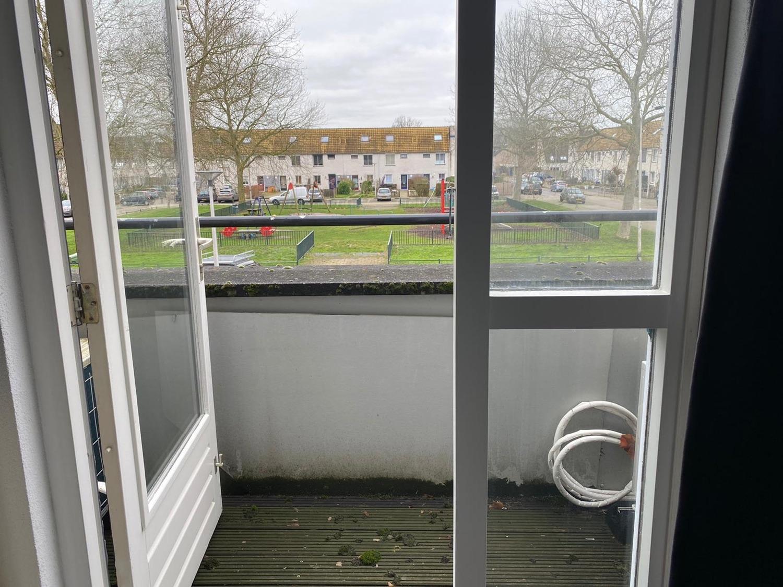 Kamer te huur in de Leuvensbroek in Nijmegen