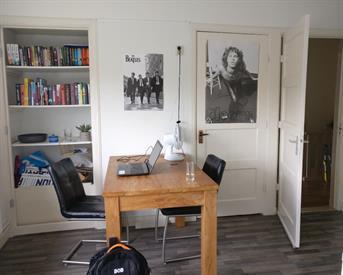 Kamer in Arnhem, Johan de Wittlaan op Kamernet.nl: Nette kamer te huur met inbouwkasten
