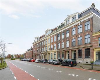 Kamer in Weesp, Herensingel op Kamernet.nl: Herensingel