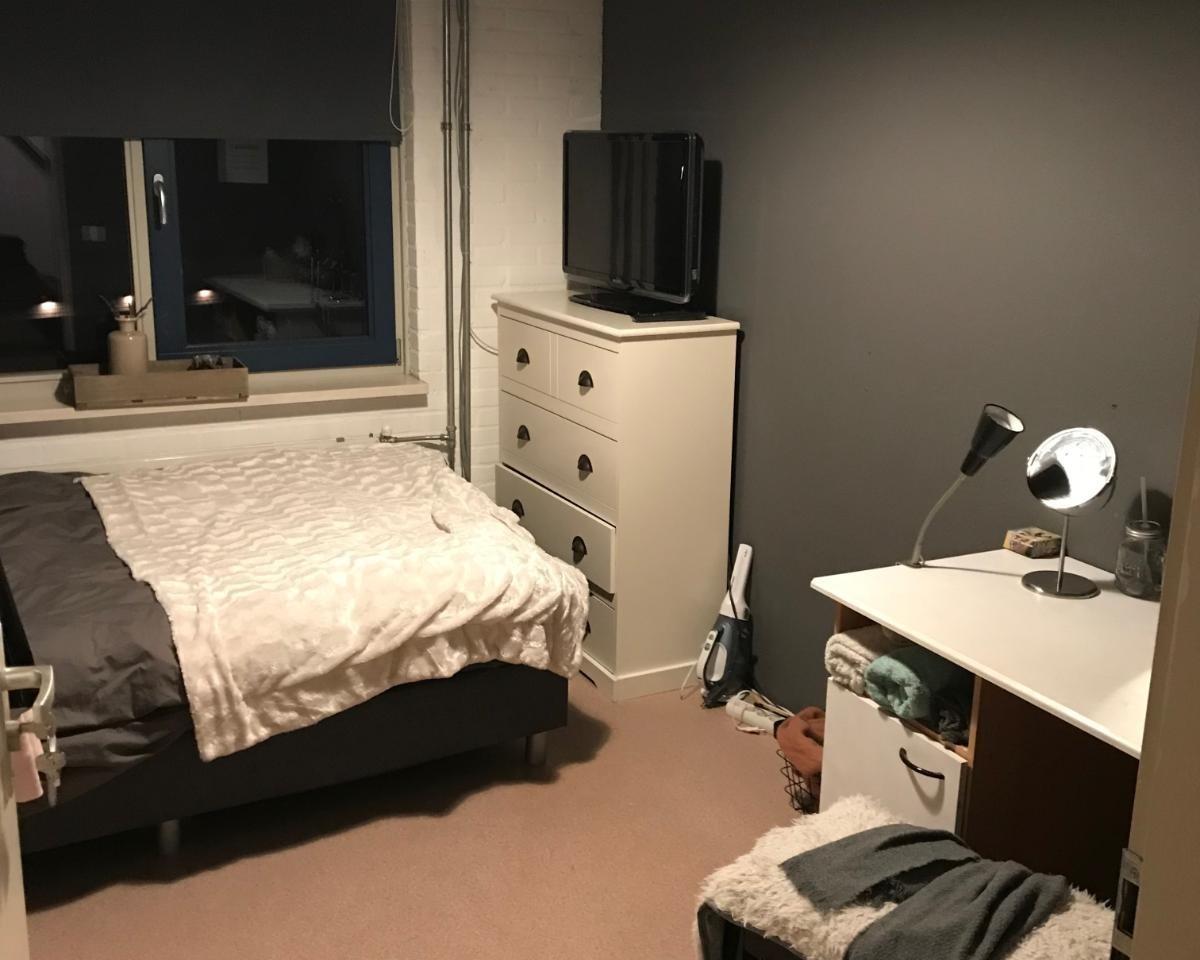 Kamer te huur in de Vloed in Breda