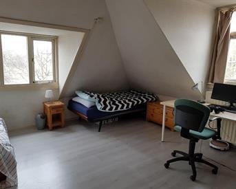 Kamer in Nijmegen, Groesbeekseweg op Kamernet.nl: Gemeubileerde kamer