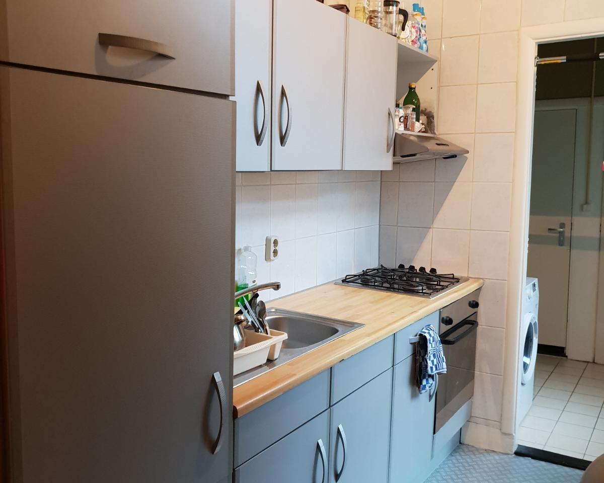 Kamer te huur in de Dahliastraat in Leeuwarden