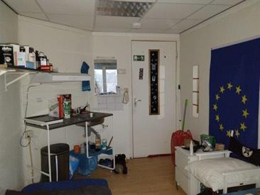 Kamer in Maastricht, Breulingstraat op Kamernet.nl: Leuke studentenkamer (11m²) te huur in het centrum