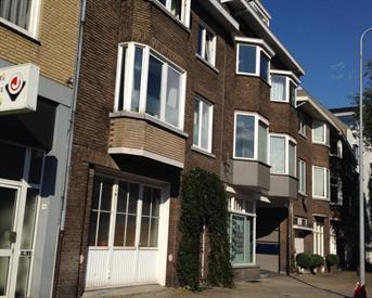 Kamer in Maastricht, Heerderweg op Kamernet.nl: Leuke studio dichtbij station