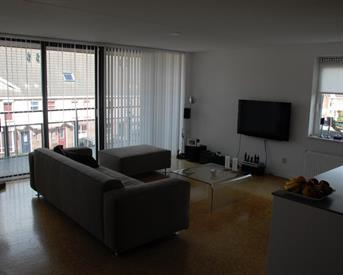 Kamer in Ede, Dubceksingel op Kamernet.nl: Kamer in luxe apartement