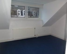 Appartement aan Herbenusstraat in Maastricht
