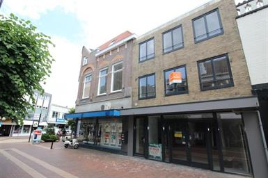 Kamer in Almelo, Grotestraat op Kamernet.nl: Nieuw appartement op 2e etage, hoek Grotestraat