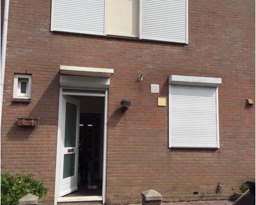 Tweede Bothofdwarsstraat
