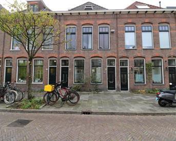 Kamer in Groningen, Riouwstraat op Kamernet.nl: gemeubileerde woning te huur voor een maand