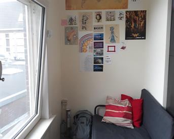 Kamer in Velp, Wilhelminastraat op Kamernet.nl: Studentenkamer aangeboden
