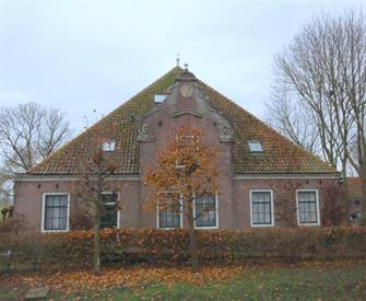 Kamer in Purmerend, Purmerdijk op Kamernet.nl: Zeer royale en goed onderhouden Noord-Hollandse stolpboerderij