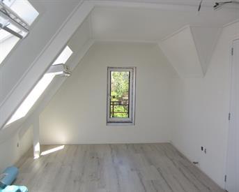Kamer in Groningen, Gratamastraat op Kamernet.nl: Nieuwe ruime, kamer van 30 m2, eigen badkamer.